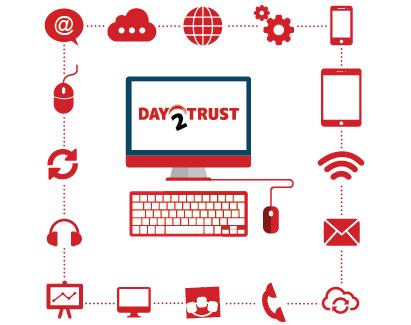 IT & C day2trust